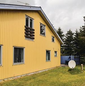 Two Bedroom Apartment In Ebeltoft photos Exterior