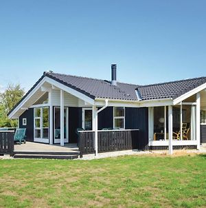 Holiday Home Syrenvaenget Humble X photos Exterior