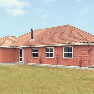 Holiday Home Tykby photos Exterior