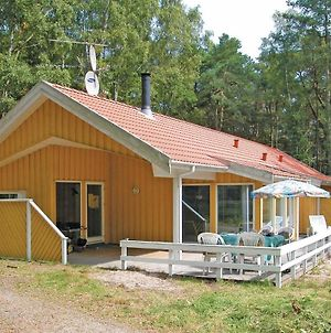 Holiday Home Fjaelstaunijn Nexo IX photos Exterior