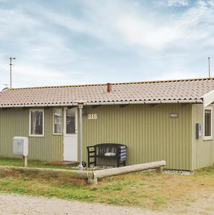 Holiday Home Hvide Sande 30 photos Exterior