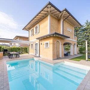 Holiday Home Maneba Del Garda 58 With Outdoor Swimmingpool photos Exterior