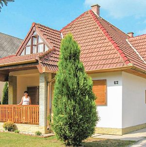 Holiday Home Toldi M. Utca Keszthely photos Exterior