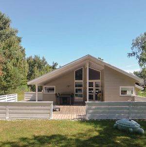 Holiday Home Baeverstien In Dnmk IV photos Exterior
