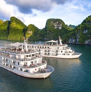Paradise Elegance Cruise Halong photos Exterior