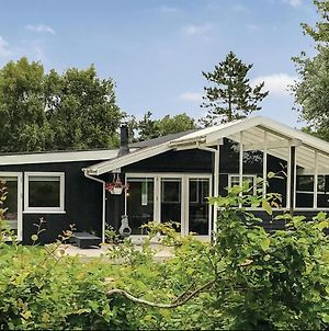 Three Bedroom Holiday Home In Hemmet photos Exterior