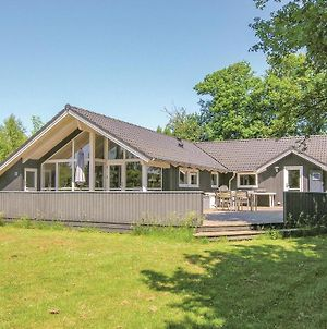 Holiday Home Svalevaenget Humble X photos Exterior