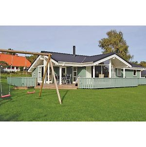 Holiday Home Hybenvaenget Hejls VI photos Exterior