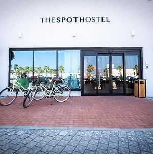 The Spot Hostel photos Exterior