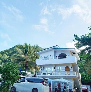 Dela Torre Beach Resort Baler photos Exterior
