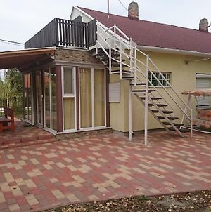 Holiday Home In Balatonmariafurdo 31229 photos Exterior