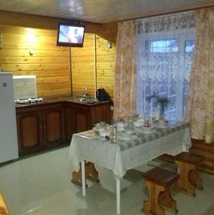 Holiday Home In Baykalsk photos Exterior