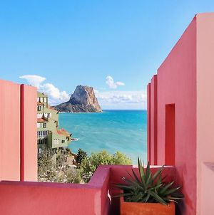Coral Apartment In Muralla Roja photos Exterior