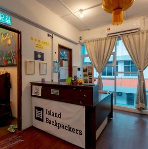 Zen Rooms Island Backpackers photos Exterior