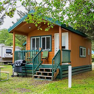 Long Beach Camping Resort Studio Cabin 3 photos Exterior