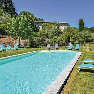 Nice Home In Vaison La Romaine W/ Outdoor Swimming Pool, Wifi And 7 Bedrooms photos Exterior