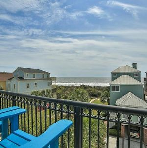 Grand Pavilion 135 Serenity By The Sea 4 Bedroom Home photos Exterior