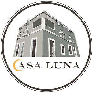 Casa Luna Guest House photos Exterior