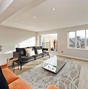Large 1-Bed W/ Roof Terrace Near Battersea Park photos Exterior