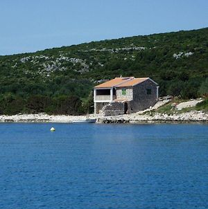 Secluded Fisherman'S Cottage Cove Soline, Pasman - 499 photos Exterior
