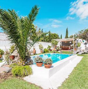 Chalet Con Piscina photos Exterior