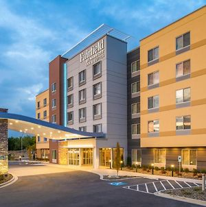Fairfield Inn & Suites By Marriott Wenatchee photos Exterior