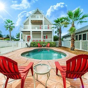 Afternoon Delight In Crystal Beach By Real Joy Vacations photos Exterior
