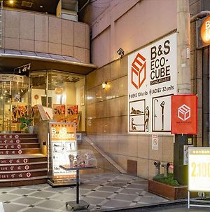B&S Eco Cube Shinsaibashi photos Exterior