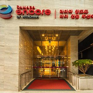 Ramada Encore By Wyndham Busan Station photos Exterior
