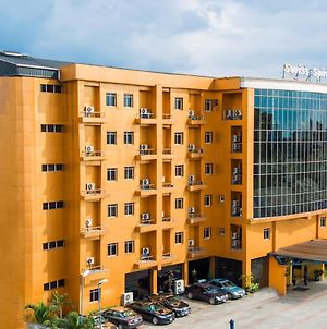 Swiss Spirit Hotel & Suites Danag Port Harcourt photos Exterior