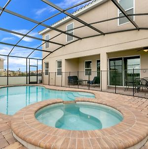 Golden Palms Resort 8 Bedroom Vacation Home With Pool - 1722 photos Exterior