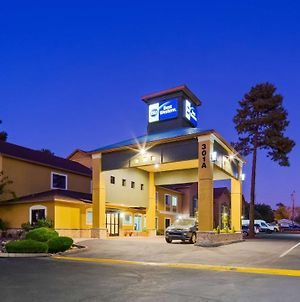 Best Western Inn Of Payson photos Exterior