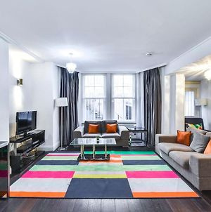 Modern 2Bd Apt 5 Sleeps 6 Minutes To Knightsbridge photos Exterior