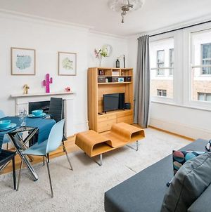 Modern 1Bed Sleeps 4 Apt In The Heart Of Covent Garden photos Exterior