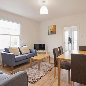 Spacious 3Bed Flat In Clapham South 1 Min To Tube photos Exterior