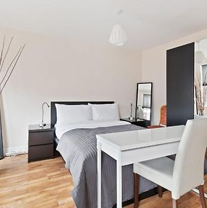 Cosy 1 Bed Studio In Chalk Farm 7 Mins To Tube. photos Exterior