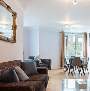 Lovely 3Bed 3Bath Apt In South Hampstead photos Exterior