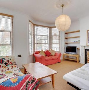Pretty 1Bed Queen S Park Flat 3 Mins From Tube photos Exterior