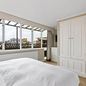 Lovely & Bright 2Bed 7Min To Tube Chelsea photos Exterior