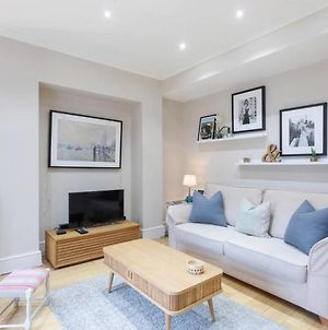 Lovely 2Bed In South Kensington 2Mins From Tube photos Exterior