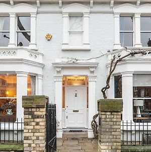 New Gorgeous 5 Bed Victorian House In Hammersmith photos Exterior