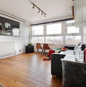 Stylish 1 Bed Apt W Skyline Views Central London photos Exterior