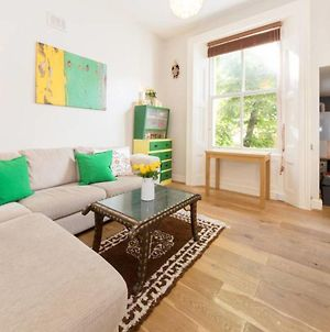 Gorgeous 1 Bedroom Apartment In Notting Hill photos Exterior