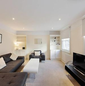 Spacious Bright 3 Bed In South Kensington photos Exterior