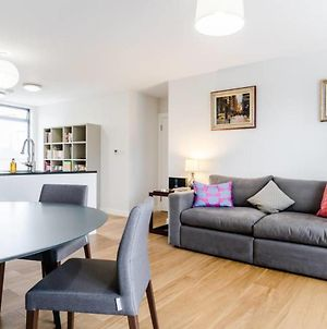 Bright 2 Bed Flat In Marylebone 3Mins To Tube photos Exterior