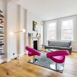 Modern & Chic 2Bed Hampstead Duplex 1 Min To Tube photos Exterior