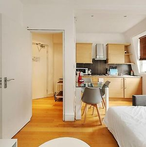 Modern 2 Bed Flat Sleeps 6 In The Heart Of Soho photos Exterior