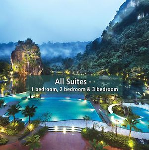 The Haven All Suite Resort, Ipoh photos Exterior