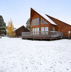 Kick Back Cabin photos Exterior