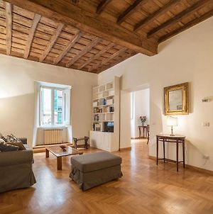 A Peaceful Retreat 2 Minutes From Piazza Navona photos Exterior
